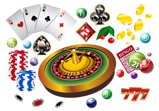 kasino spel